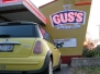 Return to Gus's Drive-in