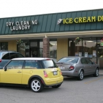 Bessie takes the crew to Mukwonago for dinner at The Ice Cream Deli.