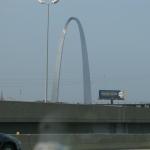 In St. Louis!