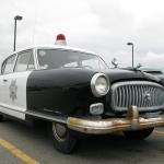 Nash Policecar
