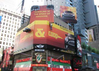 Hammer & Coop in New York