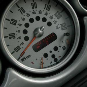111,111 Miles!