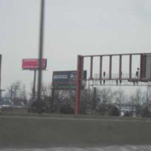 That's a MINI billboard!